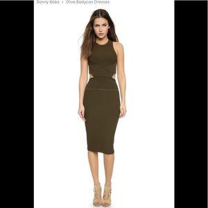 Ronny  Kobo , Megan dress